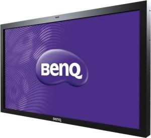 Интерактивные панели BenQ